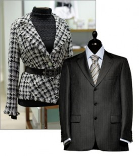Fashionable Business Outfits